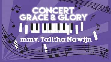 Concert met Grace and Glory